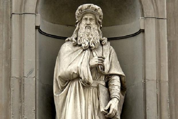 Leonardo da Vinci mógł mieć ADHD