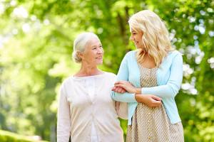 3 kroki do spokojnej dojrzałości - Geria Medica