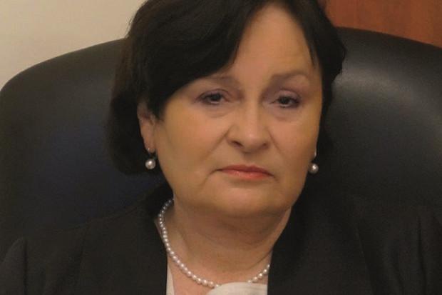 Prezes Alina Górecka: skupię się na celach NIA