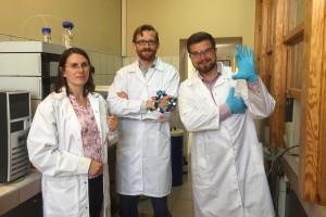 UW: pracują nad lekiem silniejszym niż morfina
