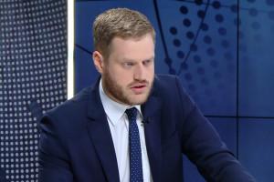 Janusz Cieszyński: informacje o złamaniu przepisów podatkowych ws. maseczek są nieprawdziwe
