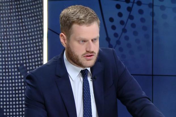 Janusz Cieszyński: poprawić dostęp do informacji. Dla pacjentów