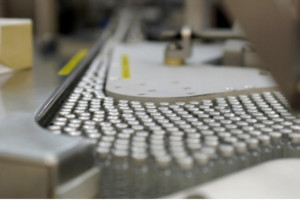 Apteki szpitalne też borykają się z niedoborem leków