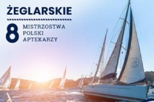 Najlepszymi żeglarzami są farmaceuci z olsztyńskiej OIA