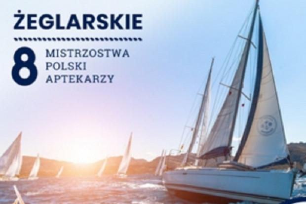 VIII Żeglarskie Mistrzostwa Polski Aptekarzy