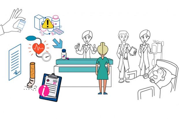 Czym jest opieka farmaceutyczna?