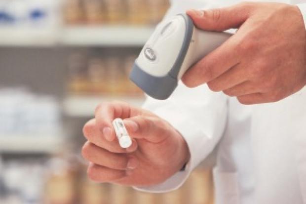 GIF będzie monitorował unikalne kody na opakowaniach leków