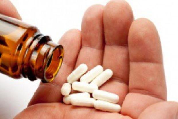 Leki psychotropowe mogą zaburzać pracę flory bakteryjnej jelit