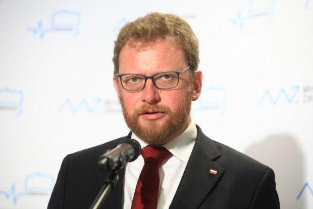 Łukasz Szumowski: o zdrowiu można rozmawiać ponad podziałami politycznymi