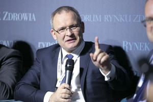 Maciej Miłkowski: nie ma zagrożenia w dostępie pacjentów do aptek