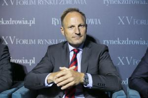 """""""Chcemy, aby w Polsce pacjenci cierpiący na choroby rzadkie mieli wyrównane szanse"""""""