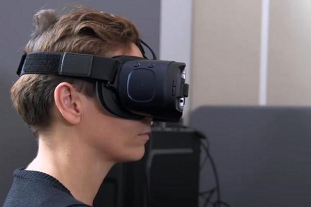 Wrocław: naukowcy chcą redukować ból za pomocą wirtualnej rzeczywistości