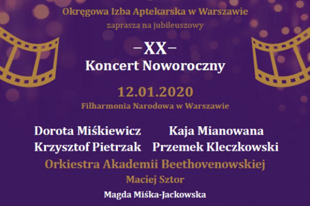 XX Koncert Noworoczny