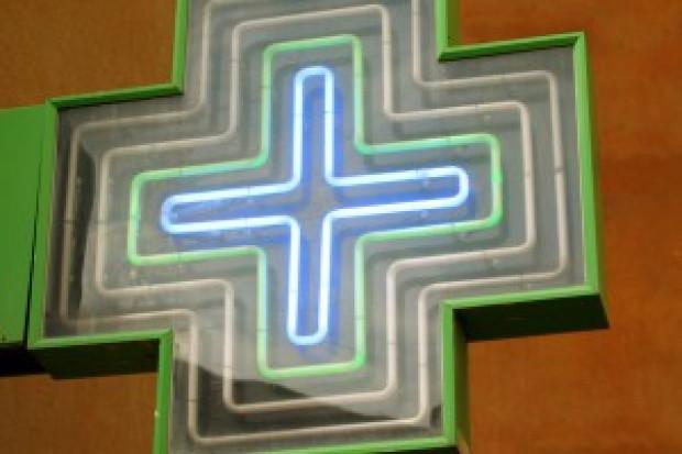 Grudziądz: apteka prowadzona przez szpital została unieruchomiona na 1 dzień