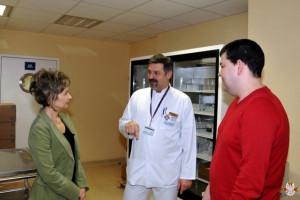 WIM: wizyta kierowników aptek szpitali wojskowych