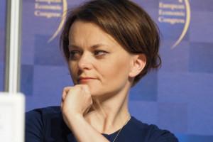 Jadwiga Emilewicz zapowiada wznowienie prac nad RTR