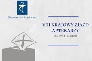 VIII KZA. Naczelny Rzecznik Odpowiedzialności Zawodowej wybrany