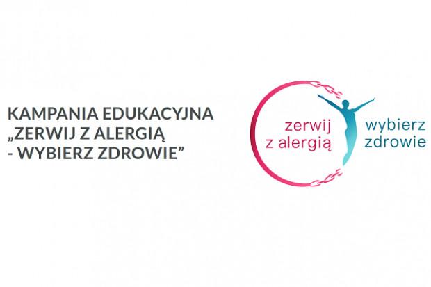 """Kampania edukacyjna """"Zerwij z alergią – wybierz zdrowie"""""""