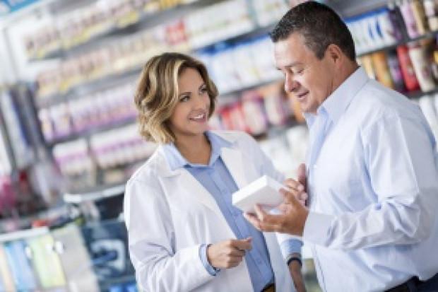 Specjalistka: mogą być apteki, w których zabraknie OF