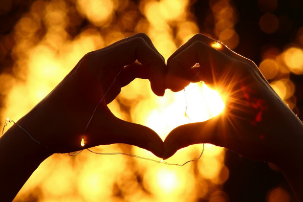Miłość jest jednym z najważniejszych uczuć w naszym życiu