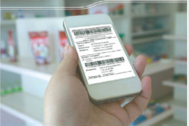 Handel e-receptami: formalnie nie dochodzi do łamania prawa