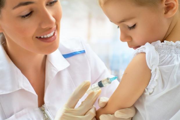 Mazowsze zaszczepi dzieci przeciwko meningokokom