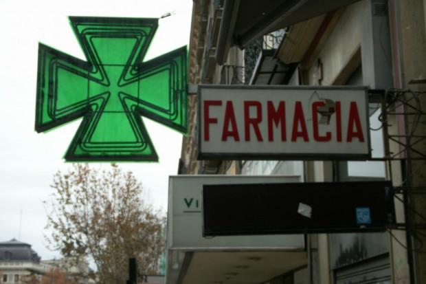 Włoscy farmaceuci powinni przestrzegać tych zaleceń
