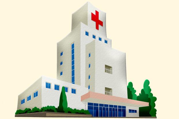 Mieszkańcy Góry: prosimy rząd RP o przejęcie budynku szpitala