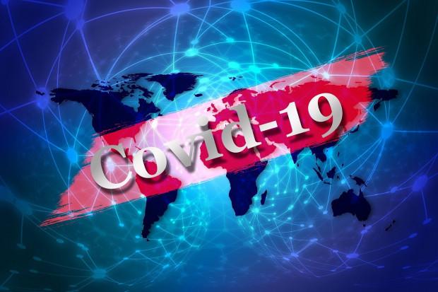 Badanie tomograficzne płuc pacjentów po udarze może wcześnie wykryć COVID-19