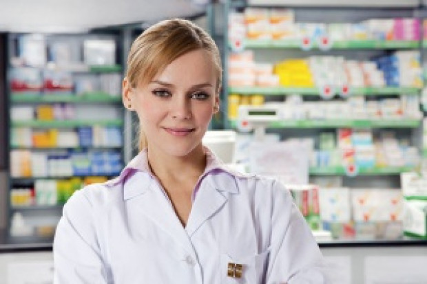 Farmaceuci docenieni za zaangażowanie w dobie epidemii