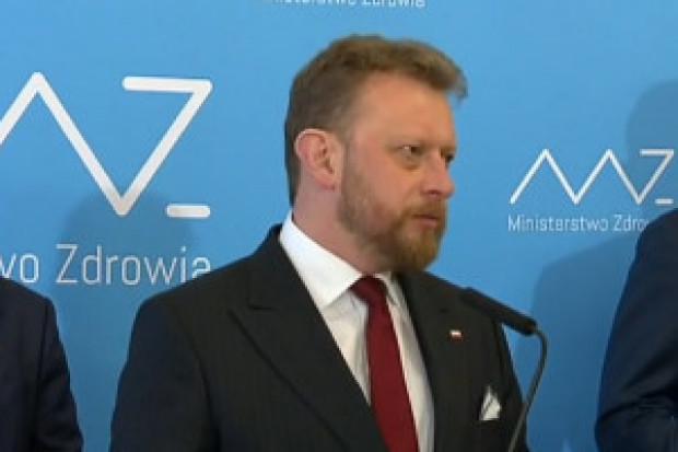 Minister Zdrowia: Włosi nie przestrzegali reżimu kwarantanny