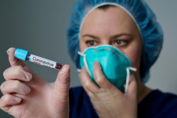 Konsultant wojewódzka ds. chorób zakaźnych: nasz system zaczyna się dławić