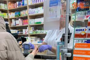 Jak apteki są przygotowane na pandemię koronawirusa?