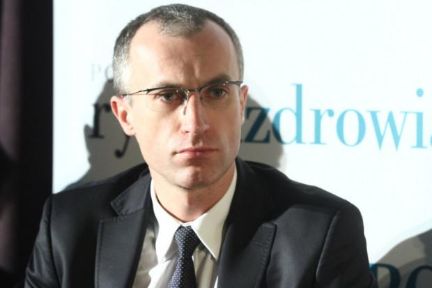 Prezes URPL o chlorochinie: wierzę, że niedługo nastąpi przełom