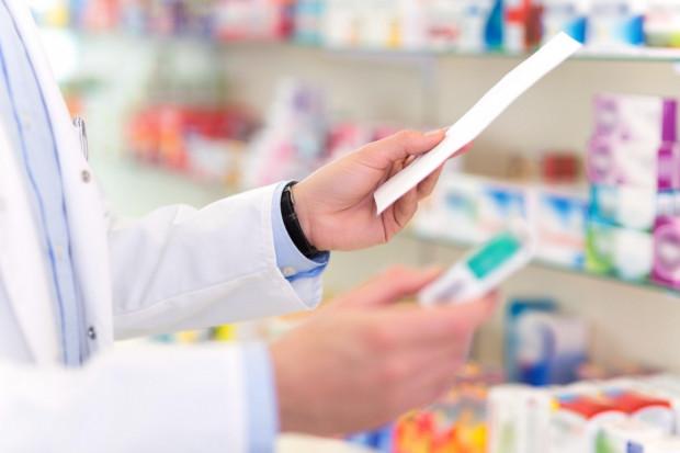 Wytyczne ws. wystawiania recept przez farmaceutów