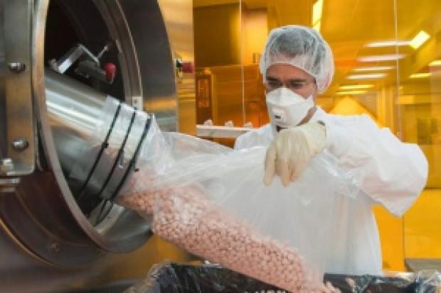 Poseł PiS: własne leki i wyroby medyczne to budowanie bezpieczeństwa państwa