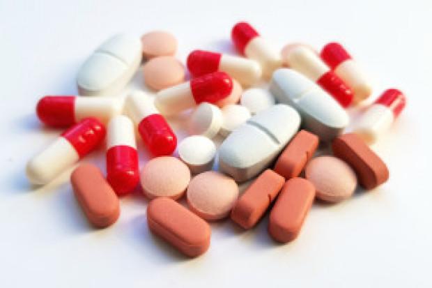 Spór o wysyłkę leków Rx w czasie pandemii