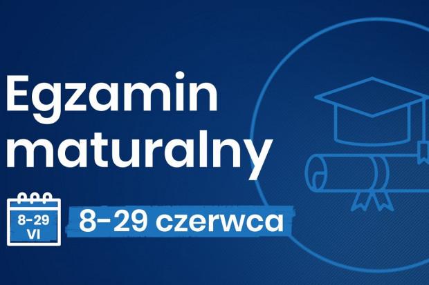 Matura 2020: MEN o terminach egzaminów maturalnych