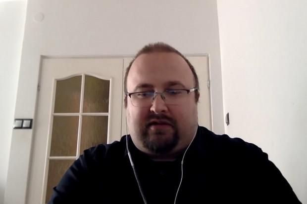 Michał Byliniak: większość absolwentów farmacji swoją karierę wiąże z aptekami. Ale są też inne opcje