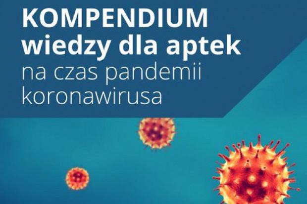Neuca: Pandemia. Kompendium wiedzy dla aptek