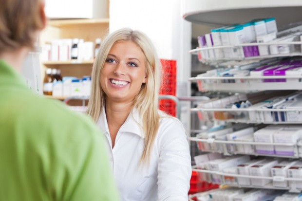 Leki do domu dostarczy nie kurier, a farmaceuta?