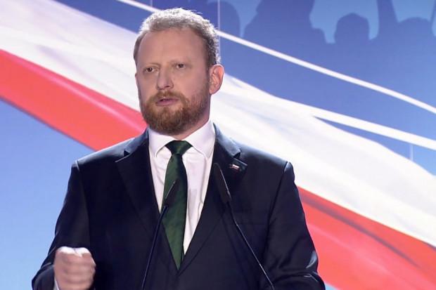 Łukasz Szumowski: stary świat już nie wróci