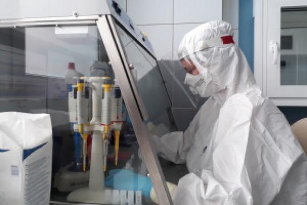 Szpital CSK MSWiA rozpoczyna testowanie remdesiviru
