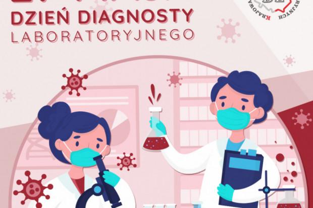 27 maja obchodzony jest Ogólnopolski Dzień Diagnosty Laboratoryjnego