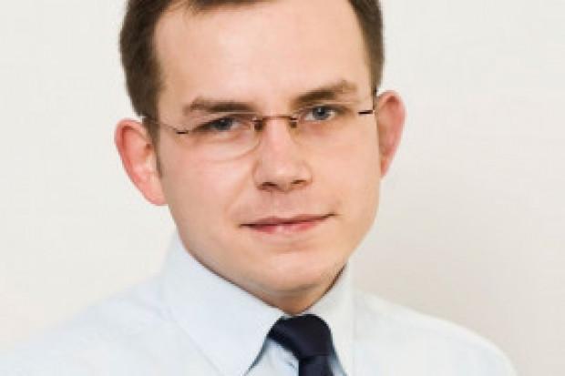 Paweł Rychlik przewodniczącym podkomisji zdrowia ds. UoZF