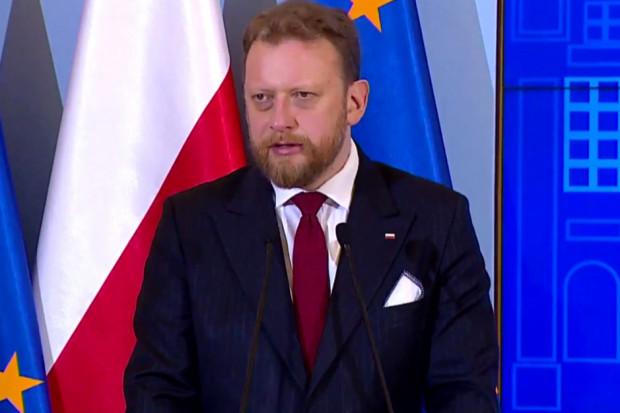 Sejm odrzucił wniosek o wotum nieufności. Łukasz Szumowski pozostaje ministrem zdrowia