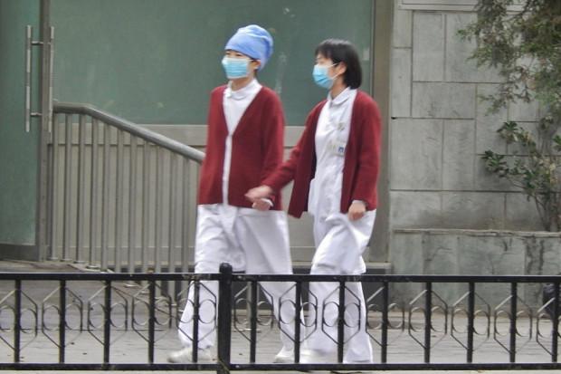 WHO: nowe ognisko koronawirusa w Pekinie