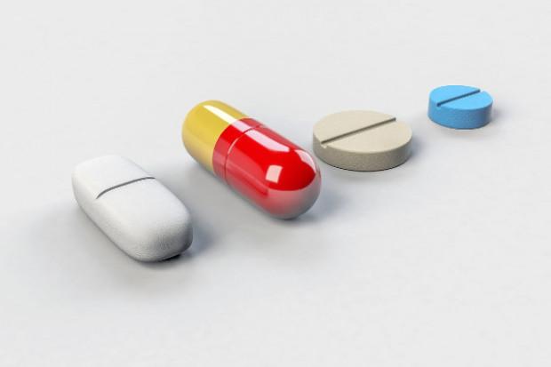 Projekt: obsługa importu docelowego leków będzie możliwa online