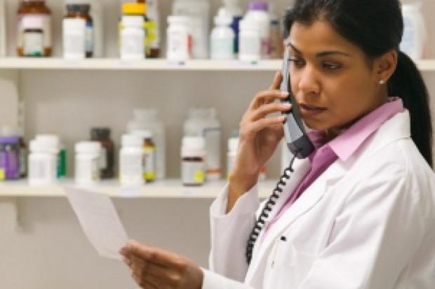 E-zdrowie: NIA pracuje nad elektroniczną formą autoryzacji farmaceuty