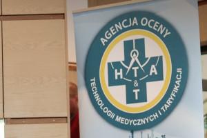 AOTMiT: najbliższa Rada m.in. o lekach z substancją czynną paliperidon